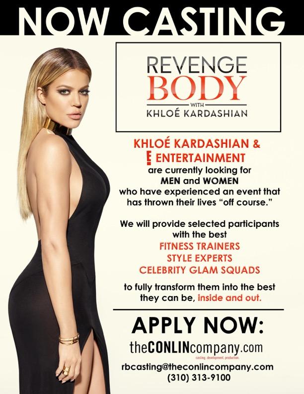 revenge body with khloé kardashian cancelled